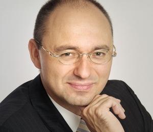 Horst Michael Leyh